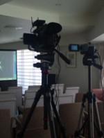 セミナー撮影で大事にしていることは・・・