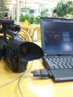 撮影から編集・公開まで9時間 旅先でのワークフロー in 沖縄