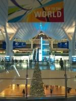 羽田空港国際線ターミナル写真