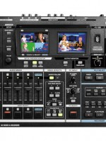 roland(ローランド) VR-5 ライブ動画配信機能を備えたAVミキサー&レコーダー